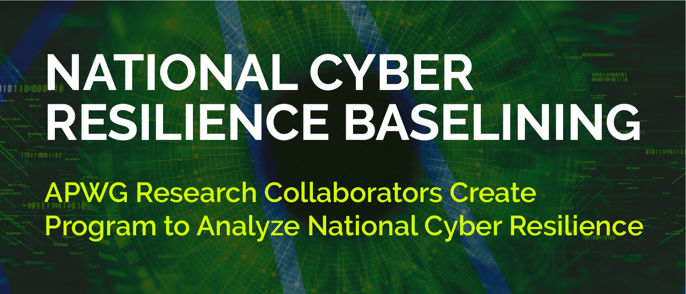National Cyber Resilience Baseline Program