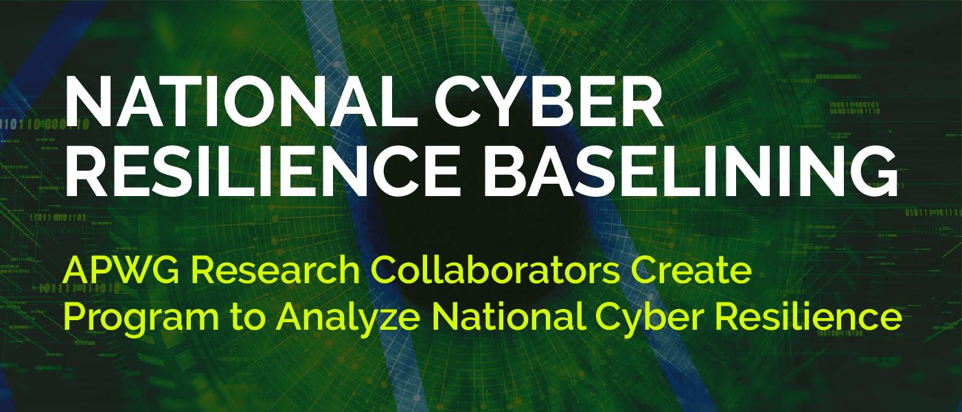 National Cyber Resiliency Baseline Program