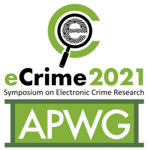 APWG eCrime - since 2006