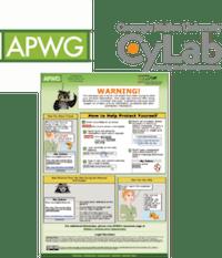 APWG Phishing Education Landing Page Redirect Program